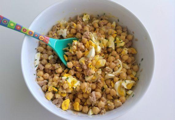 SaladaGrão